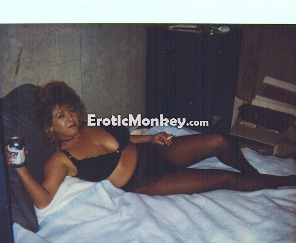 Brandy taylor escort