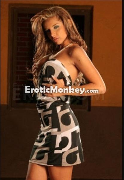 escort tia erotic hannover